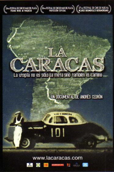 Documental La Caracas