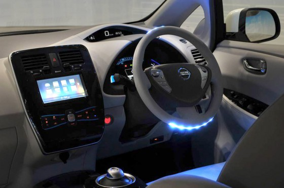 Nissan NSC-2015