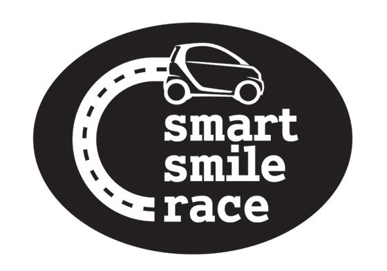 """smart lanza el concurso """"smile race"""""""
