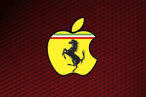 Ferrari contrata a un directivo de Apple para sumar conectividad a sus autos