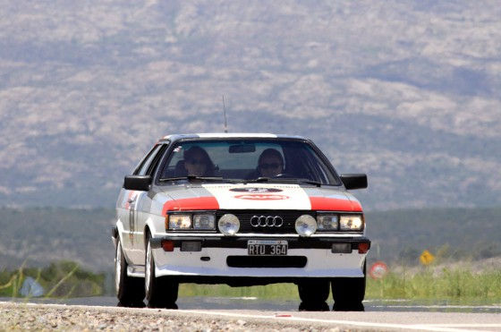 Audi Argentina es otra vez main sponsor de Las 1000 Millas Sport