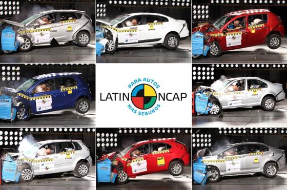 LatinNCAP-2012 todos los videos
