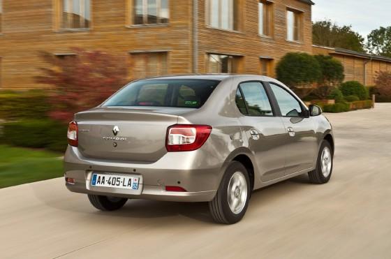 Nuevo Renault Symbol