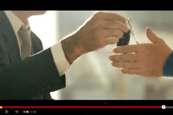 Publicidad: un comercial de VW que refleja una realidad bien argentina