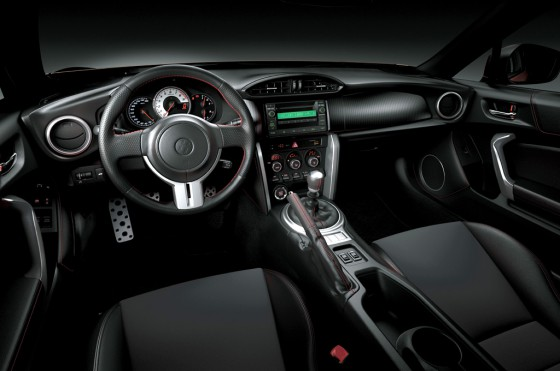 Argentina: Toyota lanzó la coupé 86 en tres versiones desde u$s 44.900