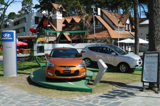 Hyundai celebra su 20 aniversario en Argentina
