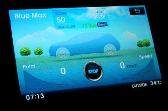 Test del Hyundai Veloster - Foto: Cosas de Autos