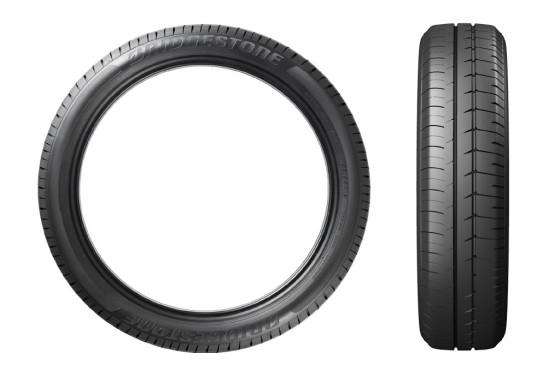 Neumático alto y angosto, el nuevo desarrollo de Bridgestone