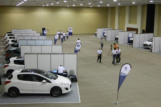 Peugeot Argentina elige a los mejores en una Olimpíada Nacional