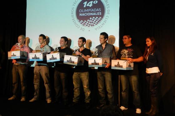 Peugeot Argentina premió a los mejores recursos de postventa.