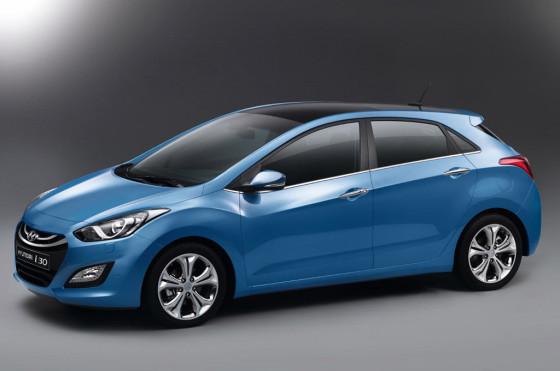 Hyundai confirmó la llegada del Nuevo i30