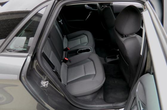 Test del Audi A1 Sportback - Foto: Cosas de Autos