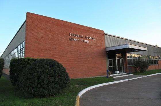 RSE: Ford Argentina inauguró un aula en la Escuela Técnica Henry Ford