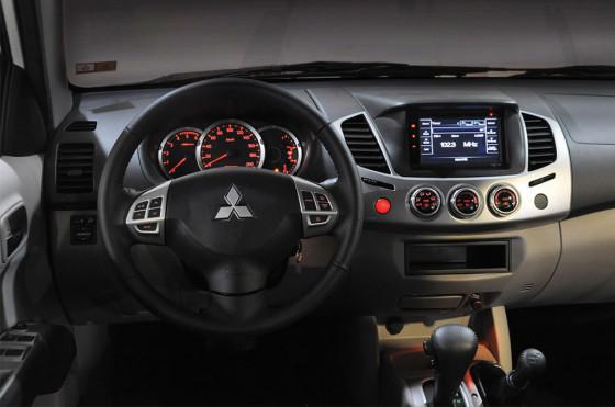 Mitsubishi L200 3.2 CR