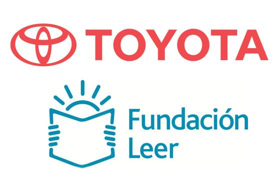 Toyota Argentina y Fundación Leer