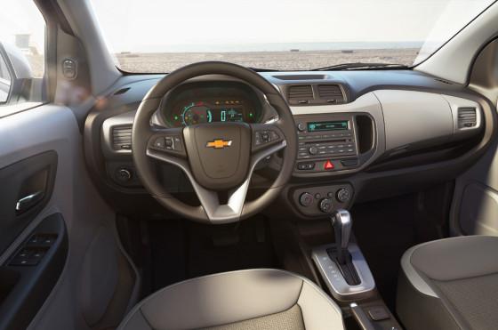 Chevrolet Argentina amplía los planes de financiación para la compra de accesorios