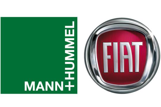 MANN Flitros y Fiat Auto