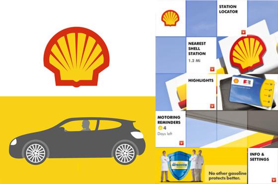 Shell Lubricantes lanzó una nueva aplicación gratuita para móviles