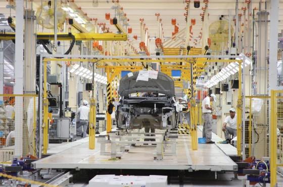 México: Nissan inauguró su nueva planta donde ya fabrica el Sentra