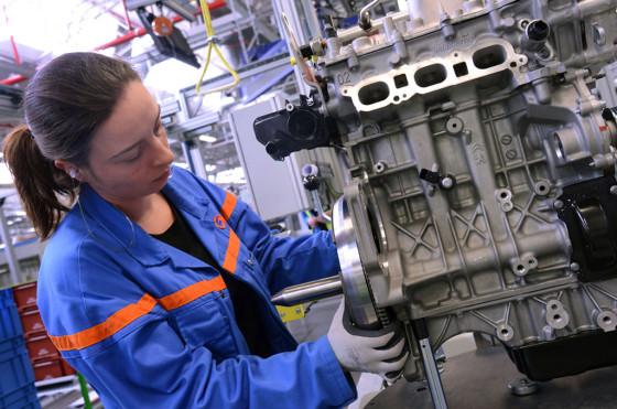 Motor Turbo Puretech de PSA