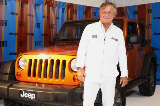 Cristiano Rattazzi, presidente de FIAT Auto Argentina