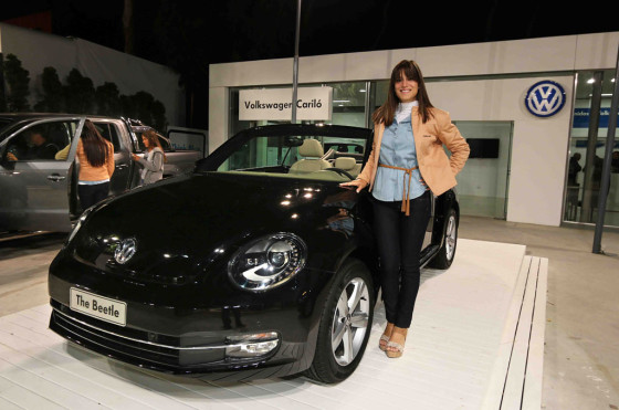 Nuevo Beetle Cabrio