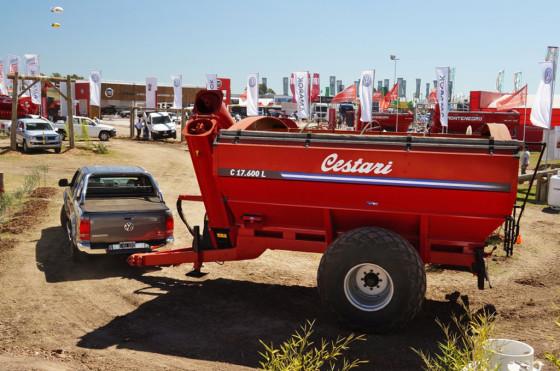 Volswagen estará presente en ExpoAgro 2014 con Amarok