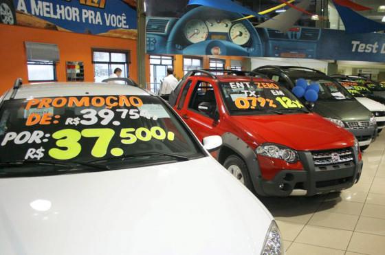 precios de autos en Brasil