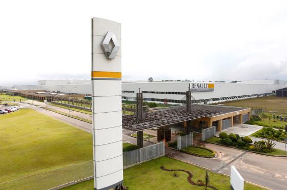 Renault anunció nuevas inversiones en Brasil