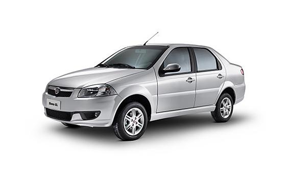 Nuevo Fiat Siena 1.6