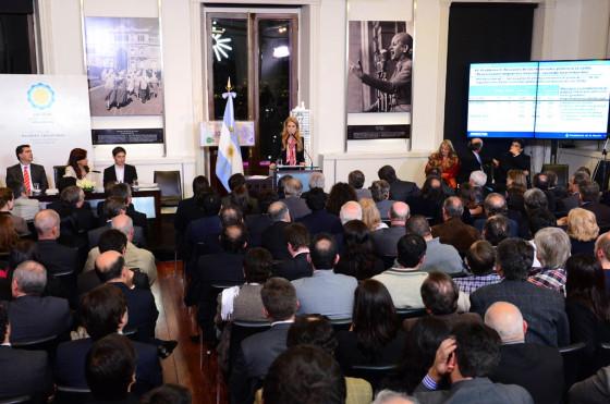 El gobierno lanzó #ProCreAuto, una línea de préstamos para la compra de 0 km nacionales rebajados