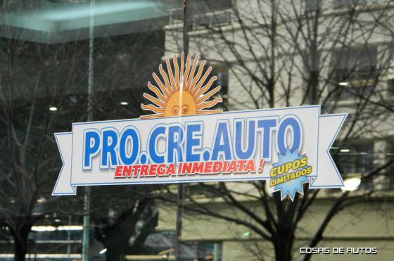 Plan ProCreAuto