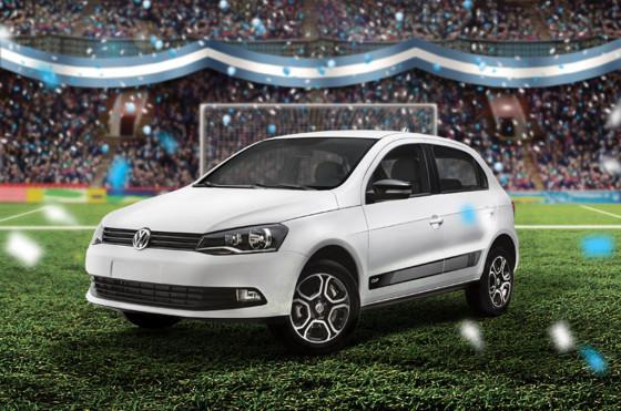 Volkswagen dona mil euros a UNESCO por cada gol en el Mundial
