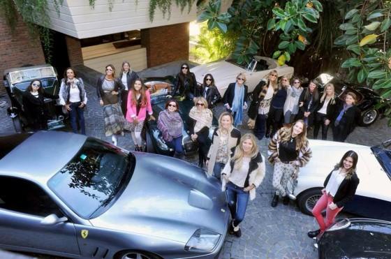 Fiat estará junto al Rally de las Princesas 2014