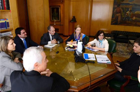 Proyecto Fénix: GM se reunió con el gobierno y confirmó que la producción se inicia a fin de 2015