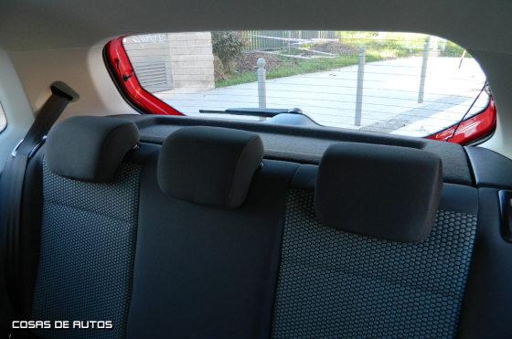 #Test del Volkswagen up! - Foto: Cosas de Autos