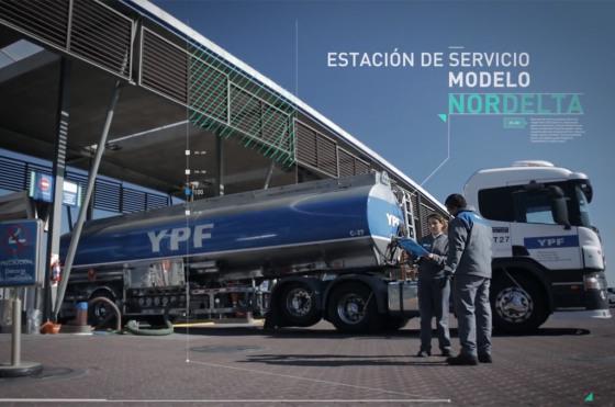 Combustibles: ¿Cómo YPF asegura la calidad de las naftas que comercializa?
