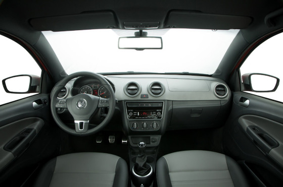 Nueva VW Saveiro 2015