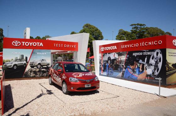 Toyota Verano 2015