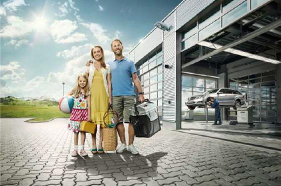 Verano 2015: Mercedes-Benz dispondrá acciones en Pinamar y Mar del Plata