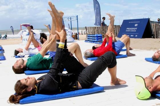 Verano 2015: Peugeot Sport Stations
