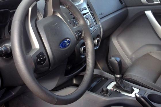 Ford Ranger XLT 4x4 Automática