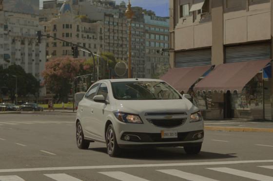 Chevrolet Argentina es la automotriz exclusiva de Lollapalooza 2015