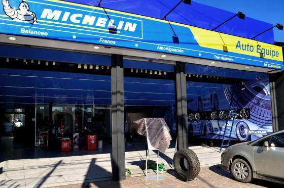 Michelin Auto-Equipe