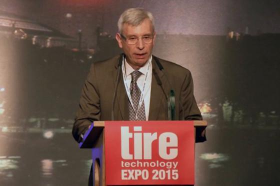 Michelin fue premiada como como el Fabricante de neumáticos del Año