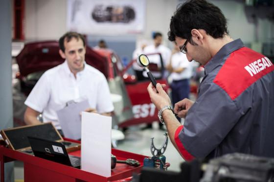 Nissan Argentina anuncia la edición 2015 del NISTEC