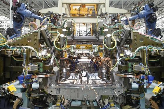 Argentina: Honda inició la producción del HR-V y la exportación a Brasil