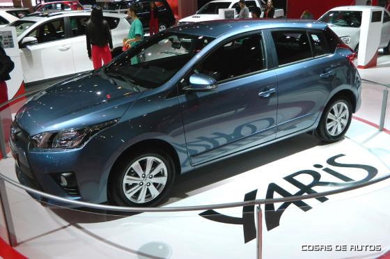 Toyota Yaris