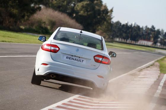 Nuevo Renault Fluence GT