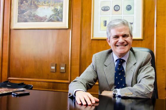 Roberto Gigliarelli FCA Latam